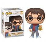 POP!: Harry Potter: Holiday - Harry Potter #122