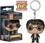 Pocket POP!: Harry Potter - Harry Potter (With Glasses) Avaimenperä
