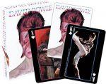 David Bowie pelikortit