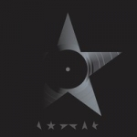 Bowie, David: Blackstar LP
