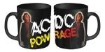 AC/DC: Powerage muki