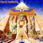 Iron Maiden: Powerslave LP