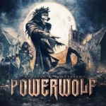 Powerwolf: Blessed & Possessed CD