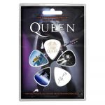 Queen Brian May Plektrasetti 5kpl