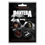 Pantera Vulgar Display Plektrasetti 5kpl