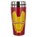 Iron Man matkamuki
