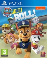 Paw Patrol - On a Roll PS4