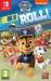 Paw Patrol - On a Roll Nintendo Switch