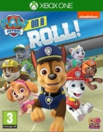 Paw Patrol - On a Roll Xbox One