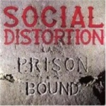 Social Distortion : Prison bound LP