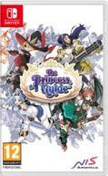 The Princess Guide Nintendo Switch