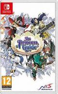 The Princess Guide Nintendo Switch *käytetty*