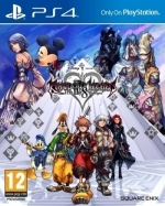 Kingdom Hearts HD 2.8 Final Chapter Prologue PS4 *käytetty*