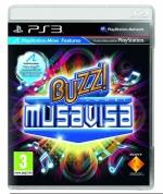 Buzz:  Suuri Musavisa PS3 *käytetty*