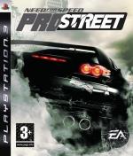 Need for Speed: Prostreet PS3 *käytetty*