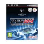 Pro Evolution Soccer 2014 PS3 *Käytetty*
