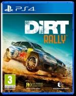 Dirt Rally PS4 *käytetty*