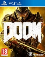 Doom (2016) PS4 *käytetty*