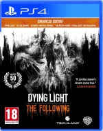 Dying Light Enhanced Edition the Following PS4