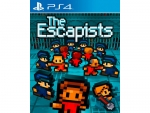 The Escapists PS4 *käytetty*