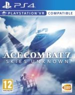 Ace Combat 7: Skies Unknown VR PS4