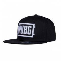 PUBG PLayerunknowns Battlegrounds Logo Snapback lippis