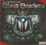 Outerspace: Blood Brothers CD