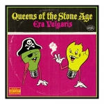 Queens of the Stone Age: Era Vulgaris CD