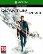 Quantum Break Xbox One *käytetty*