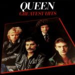 Queen: Greatest Hits CD