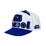 Star Wars R2D2 Snapback lippis