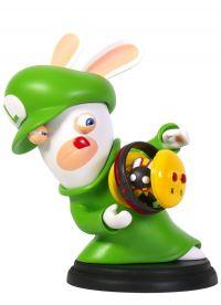 Mario + Rabbids Kingdom Battle Rabbid-Luigi 16cm Figuuri