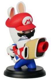 Mario + Rabbids Kingdom Battle Rabbid-Mario 16cm Figuuri