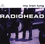 Radiohead: My Iron Lung CD