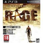 Rage PS3 *käytetty*