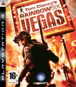 Tom Clancys Rainbow Six Vegas PS3 *käytetty*