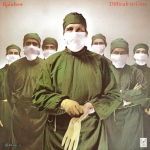 Rainbow: Difficult To Cure CD