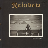 Rainbow: Finyl vinyl 2-CD