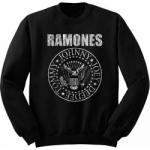Ramones: Presidential Seal sweatshirt 5-6 vuotiaalle