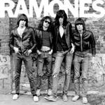 Ramones : Ramones LP