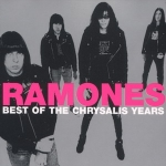 Ramones: Best Of The Chrysalis Years CD