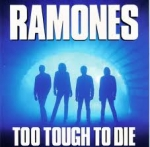 Ramones: Too Tough to Die Slipcase CD
