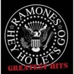 Ramones: Greatest Hits CD