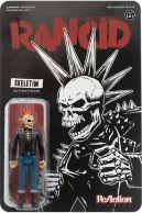 Rancid ReAction Action Figure Rancid Punk Skeleton 10 cm