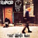 Rancid: Life Wont Wait Digipak CD