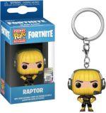 Pocket POP!: Fortnite - Raptor Avaimenperä