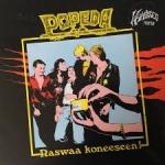 Popeda : Raswaa Koneeseen! CD