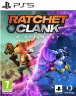 Ratchet & Clank Rift Apart PS5