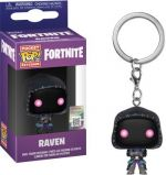 Pocket POP!: Fortnite - Raven Avaimenperä