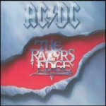AC/DC: The Razors Edge CD Digipak